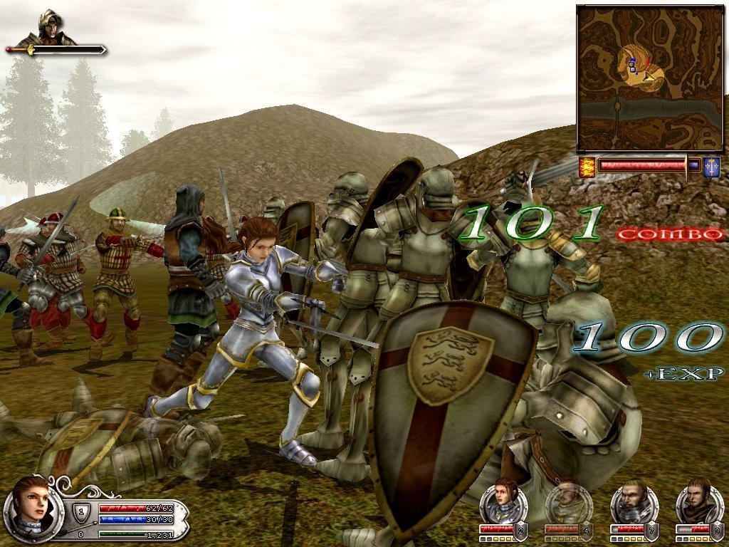 Tekken 6 Direct Download
