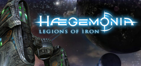 Haegemonia: Legions of Iron game image