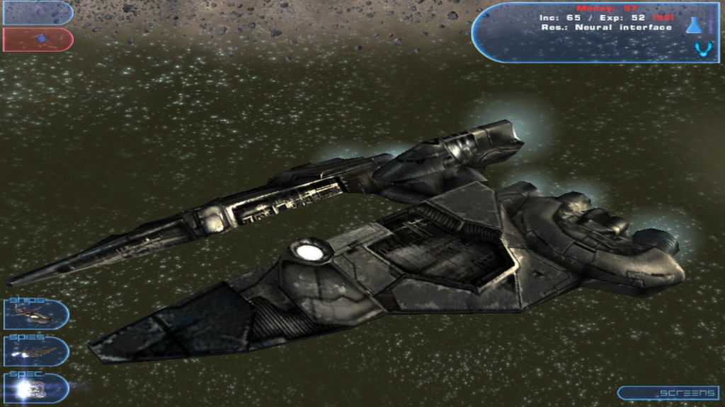 Haegemonia: Legions of Iron screenshot