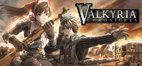 Valkyria Chronicles скачать игру img-1