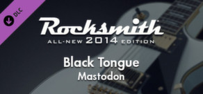 "Rocksmith® 2014 – Mastodon - ""Black Tongue"""
