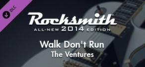 "Rocksmith® 2014 – The Ventures - ""Walk Don't Run"""