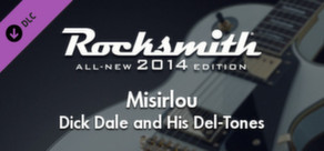 "Rocksmith® 2014 – Dick Dale and His Del-Tones - ""Misirlou"""