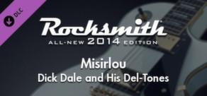 "Rocksmith® 2014 – Dick Dale and His Del-Tones - ""Misirlou"""