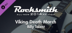 "Rocksmith® 2014 – Billy Talent - ""Viking Death March"""
