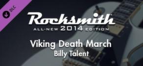 "Rocksmith® 2014 – Billy Talent - ""Viking Death March"""