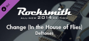 "Rocksmith® 2014 – Deftones - ""Change (In the House of Flies)"""