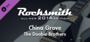 "Rocksmith® 2014 – The Doobie Brothers - ""China Grove"""