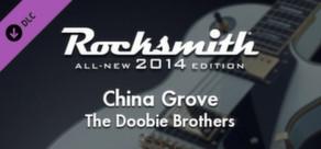 "Rocksmith® 2014 – The Doobie Brothers - ""China Grove"""