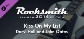 "Rocksmith® 2014 – Daryl Hall and John Oates - ""Kiss On My List"""
