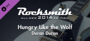 "Rocksmith® 2014 – Duran Duran - ""Hungry Like the Wolf"""