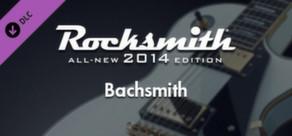 Rocksmith® 2014 – Bachsmith