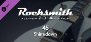 "Rocksmith® 2014 – Shinedown - ""45"""