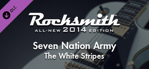 "Rocksmith® 2014 – The White Stripes - ""Seven Nation Army"""