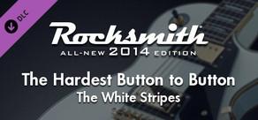 """Rocksmith® 2014 – The White Stripes - """"The Hardest Button to Button"""""""
