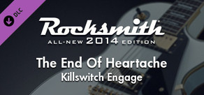 "Rocksmith® 2014 – Killswitch Engage - ""The End Of Heartache"""