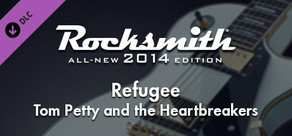 """Rocksmith® 2014 – Tom Petty and the Heartbreakers - """"Refugee"""""""