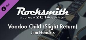 "Rocksmith® 2014 – Jimi Hendrix - ""Voodoo Child (Slight Return)"""