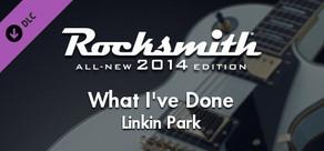 "Rocksmith® 2014 – Linkin Park - ""What I've Done"""