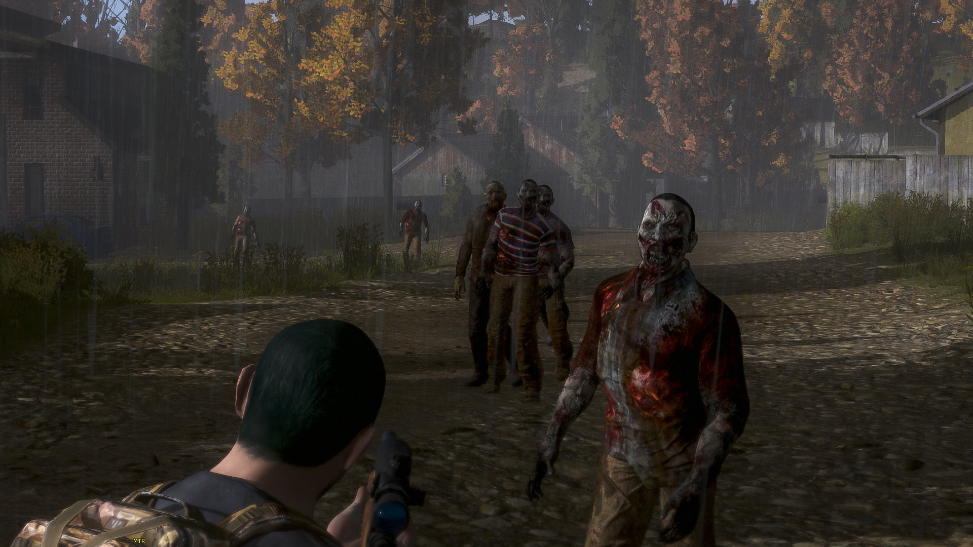 H1z1 Early Access Ot You Ve Got Red On You Neogaf
