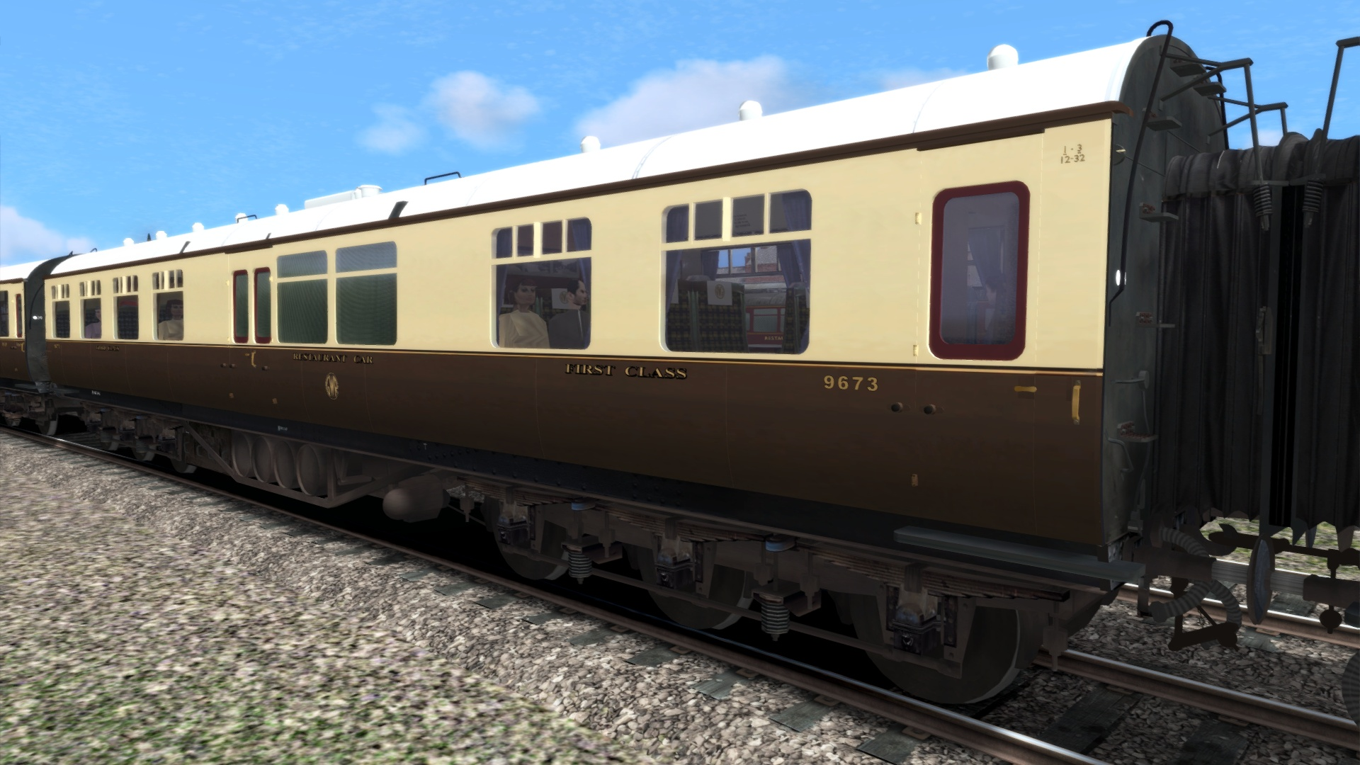 TS Marketplace: Collet Coaches Pack 02 screenshot