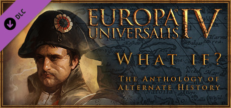 Europa Universalis IV: Anthology of Alternate History