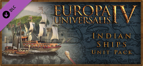 Europa Universalis IV: Indian Ships Unit Pack