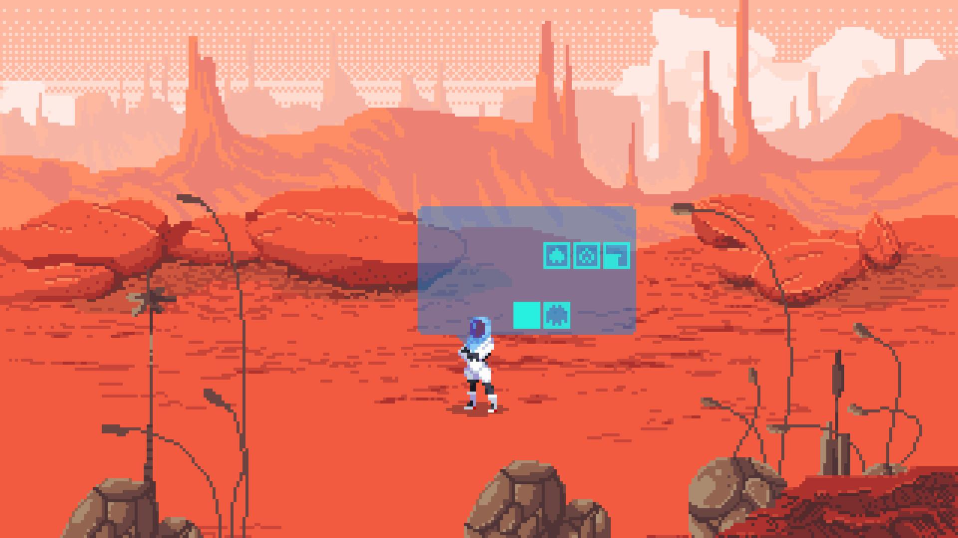 Stranded screenshot