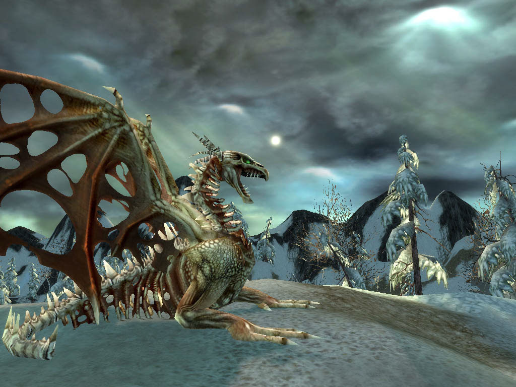 Guild Wars<sup></sup> Game of the Year Edition screenshot