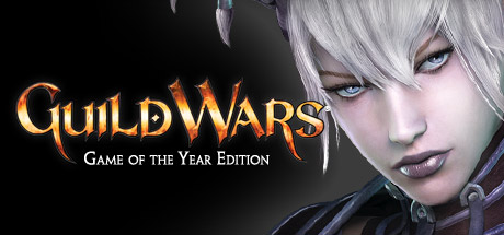 Guild Wars<sup></sup> Game of the Year Edition
