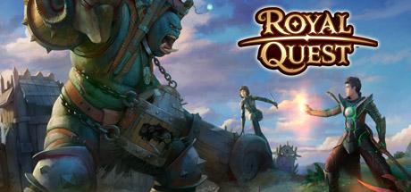 скачать игру Royal Quest - фото 7