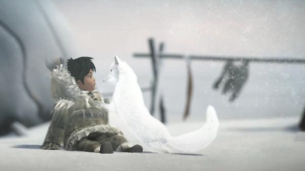 NeverAlone(KisimaIngitchuna) スクリーンショット1