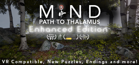 MIND: Path to Thalamus Enhanced Edition