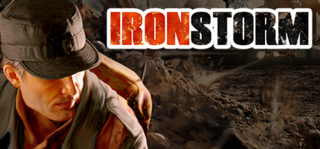 Iron Storm Steam Game