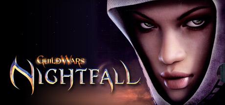 Guild Wars Nightfall<sup></sup>