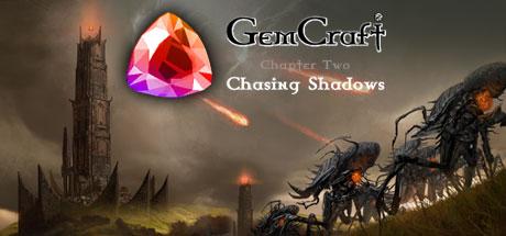 GemCraft - Chasing Shadows game image