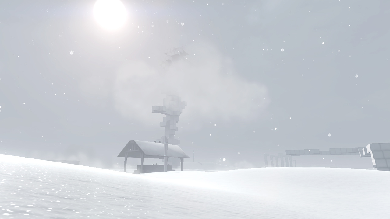 Niko: Through The Dream screenshot
