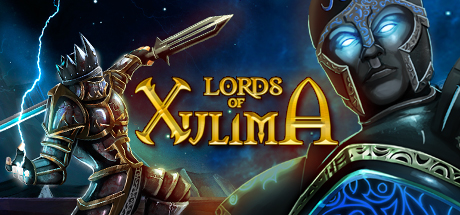 Lords of Xulima Free Download