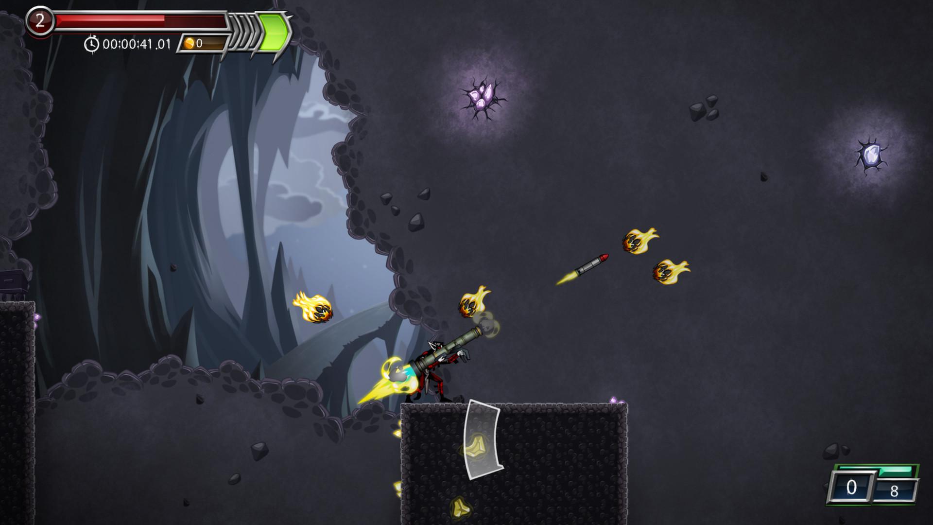 Viktor screenshot