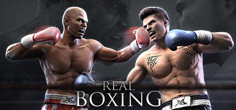 SOCIAL13 Real Boxing™ Header
