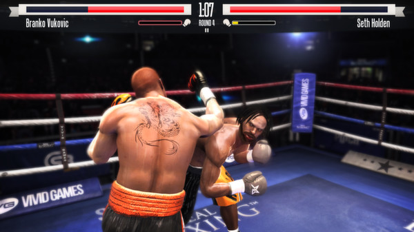 Real Boxing MULTi9-PROPHET « Skidrow & Reloaded Games Boxing Games