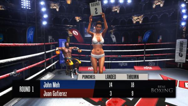 Download Real Boxing-CODEX 1.26GB