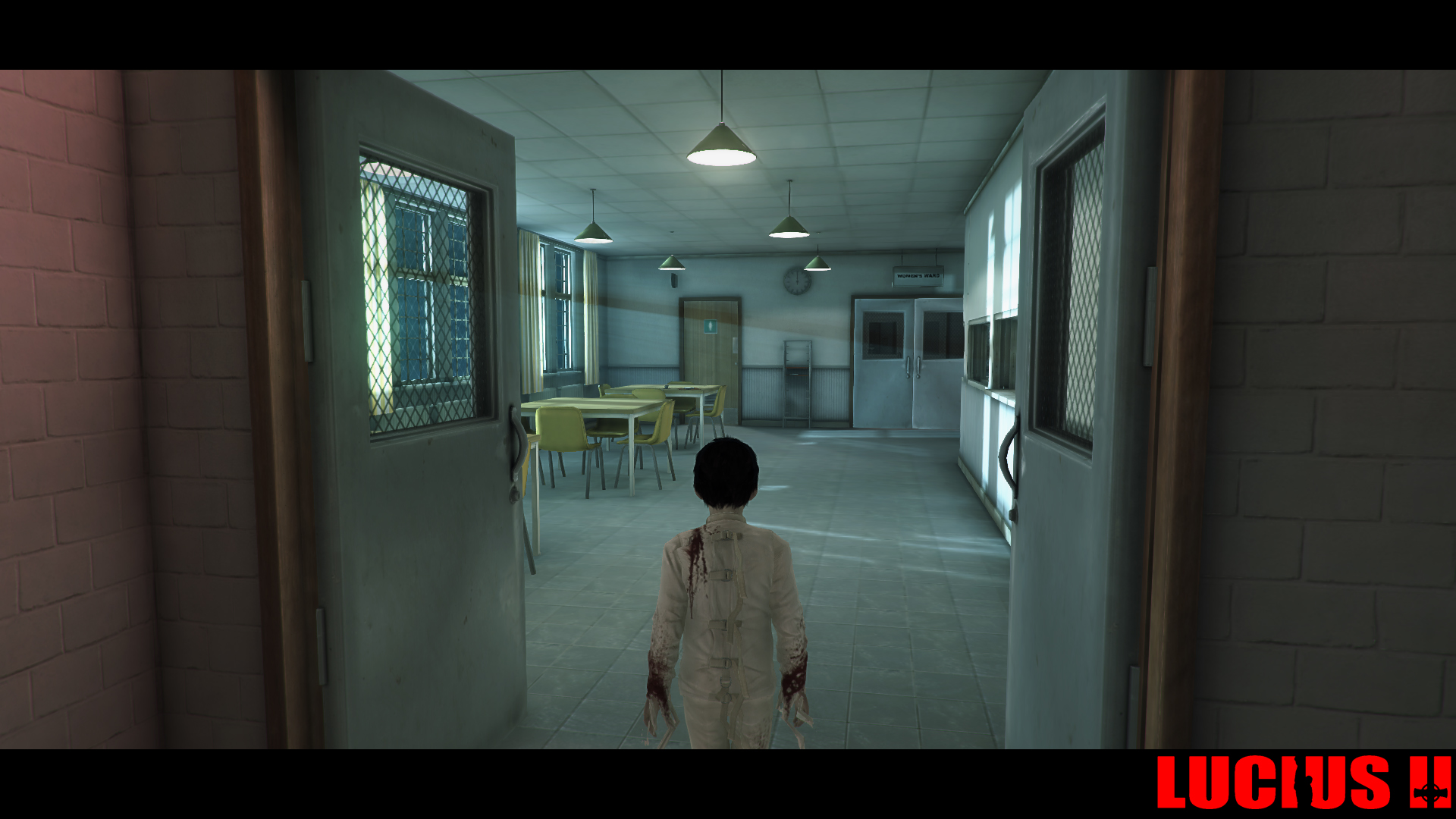 Lucius II screenshot