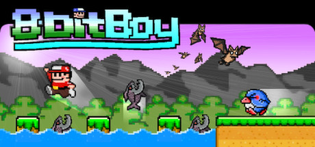 8BitBoy™ game image