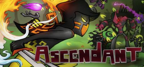 Free Ascendant steam Key