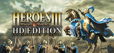 Heroes of Might and Magic 3 HD Edition-RELOADED