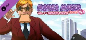 ComiPo!: Business Person