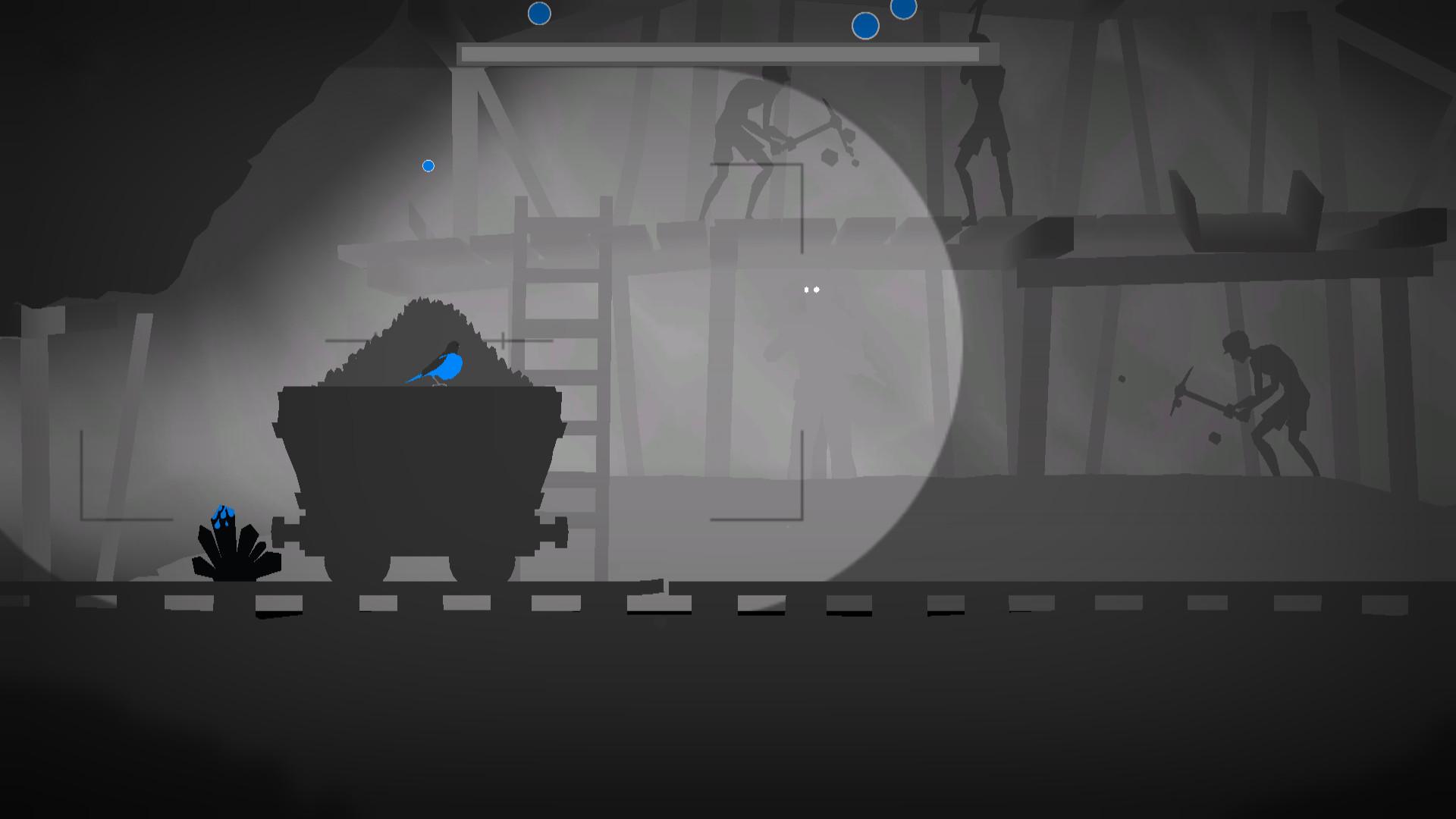 Grayland screenshot