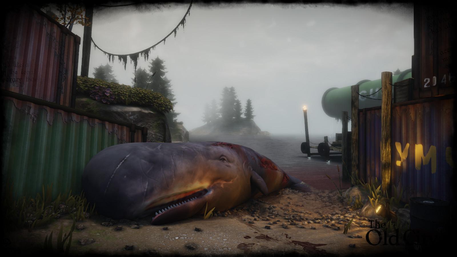 The Old City: Leviathan (RUS ENG MULTI6) [RePack] от R.G. Механики