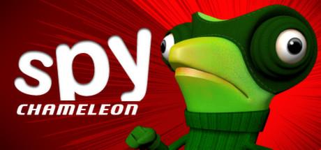Image result for Spy chameleon